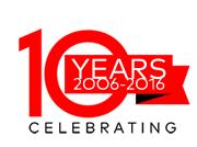 10 Years Celebrating