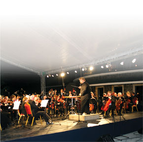 Gabala International Music Festival