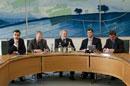 British MP hosts TEAS discussion on Karabakh