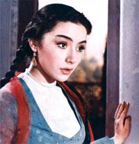 Leyla Shikhlinskaya, Arshin Mal Alan (1965)