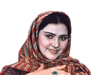 Najiba Malikova, Arshin Mal Alan (1965)