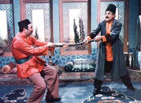 Talat Rahmanov and Aghadadash Qurbanov, Arshin Mal Alan (1965)