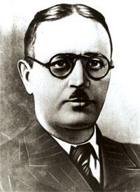 Uzeyir Hajibayov