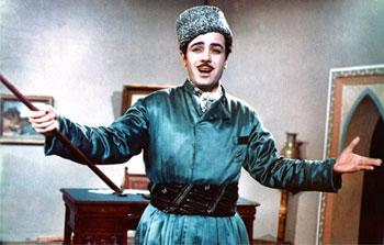 Hasan Mammadov, Arshin Mal Alan (1965)
