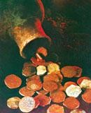 Ancient Coins Tell Baku's History