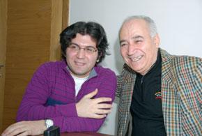 Ramiz and Ayyub Quliyev