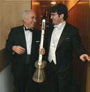 Ramiz and Ayyub Quliyev: A Unique Musical Duo