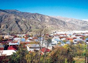 Views of Lahij