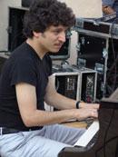 Shahin Novrasli - Just a Musician?