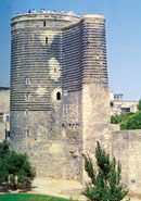 The Mystery of the Maiden Tower