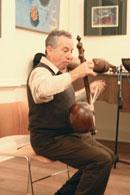 Azerbaijani Music Casts its Spell in London