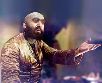 Mashadi Ibad