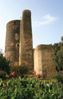 Azerbaijan – Bursting with Travel & Tourism Potential