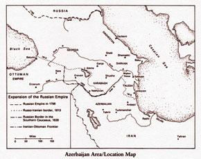 T.Swietochowski. Russia and Azerbaijan: A Borderland in Transition. New York, 1995