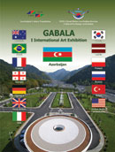 GABALA I International Art Exhibition