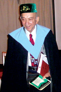 Professor Lotfi Zadeh