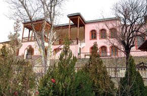 Yusif Mammadaliyev`s house museum
