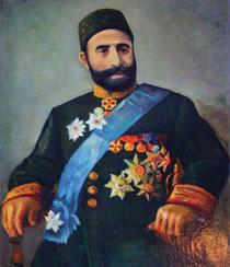 Haji Zeynalabdin Taghiyev