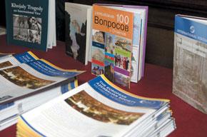TEAS´ publications