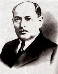 Nariman Narimanov (1870-1925)