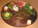 Stuffed Vine Leaves - a Classic Azerbaijani Dish