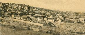 View of Shusha, late 19th century