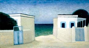 Farhad Khalilov: Summer Houses in Absheron