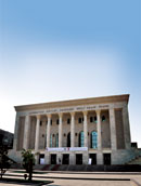 Classics, Contemporary Drama and Exciting Collaborations: Azerbaijan's National Theatre Looks to the Future
