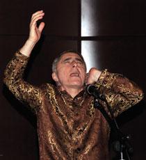 Alim Qasimov, Azerbaijan