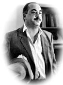 At the Top of his Game Yashar Nuri – Actor, Director, National Treasure
