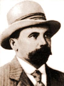 Ivan Nikolayevich Glushkov (1873 – 1916)