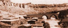 View of Sardar palace, Iravan castle, Zengi valley