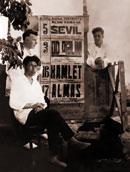 Jafar Jabbarli and Cinema