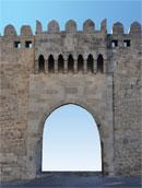 The Lions Guarding Baku