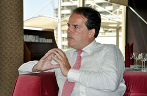 Mark Field, Member of the UK Parliament