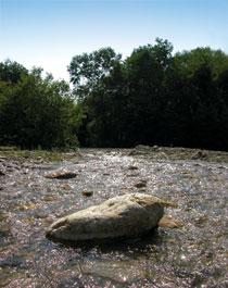 Alpanchay river, Quba region