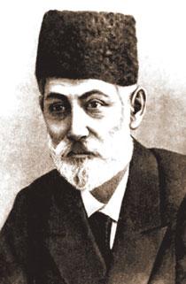 H.B. Zardabi (1842 – 1907)