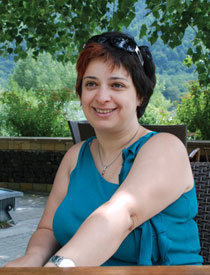 Farida Mammadova
