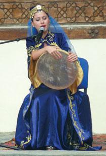 Ravana Arabova