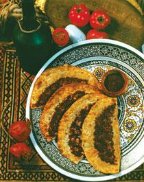 Meat Qutab
