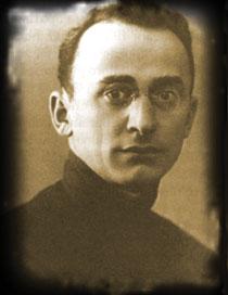 L. P. Beria, 1927