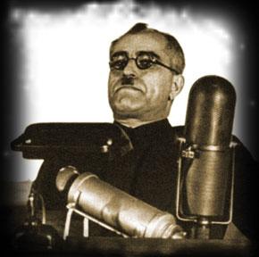 Stalin maintenance of power