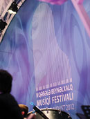 Qabala Music Festival IV