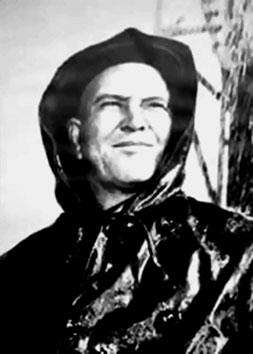 Mikhail Kaverochkin