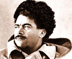 Ali Jabarov, first assistant driller to Kaverochkin