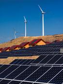 Renewable Energy for Oil-Rich Azerbaijan