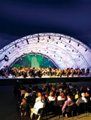 Classical Music in the Caucasus Foothills - Five Years of the Qabala Festival