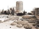 The Hamam Culture of Old Baku