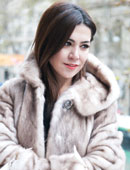To Touch Your Inner World – Honoured Actress Mesme Aslan qizi