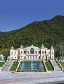 Heydar Aliyev Congress Centre – a New Asset for Qabala